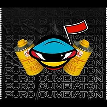 Puro Cumbiaton