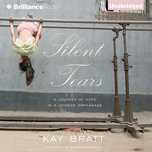 Silent Tears cover art