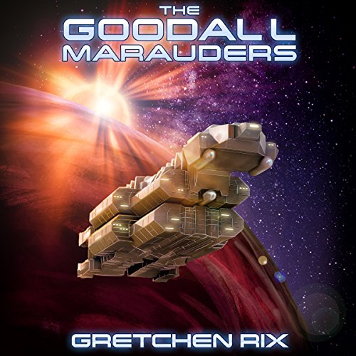 The Goodall Marauders Titelbild
