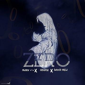 Zero (feat. Odunsi & David Meli)