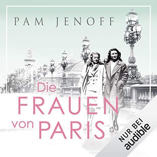 Couverture de Die Frauen von Paris