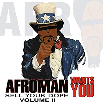 Sell Your Dope Vol II