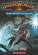 Underworlds #2: When Monsters Escape