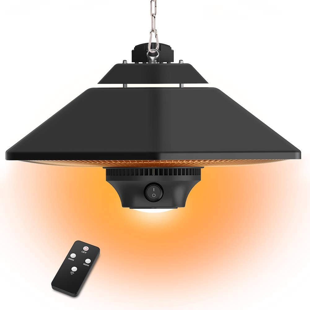 Super-cheap Outlet SALE 1500W Outdoor Patio Heater Mount Ceiling W