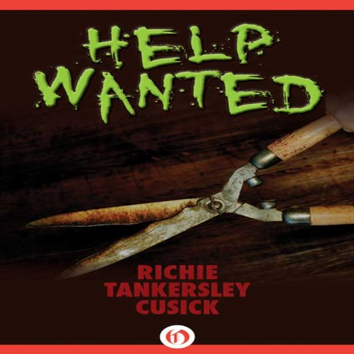 Help Wanted cover art