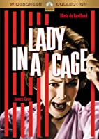 Lady in a Cage [DVD] [Import] (1964)