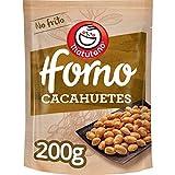 Matutano - Cacahuetes Tostados Al Horno - 200 g