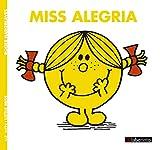 Miss Alegria: 2 (Mr. Men i Little Miss)...