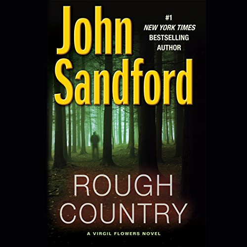 Rough Country cover art