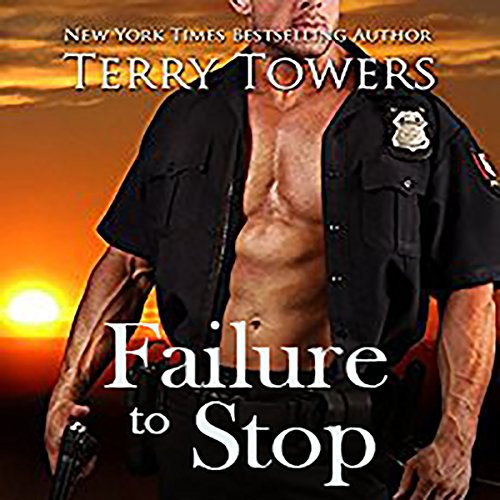 Failure to Stop audiobook cover art