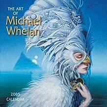 Art of Michael Whelan 2005 Mini Calendar