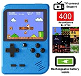 Handheld Games Review and Comparison