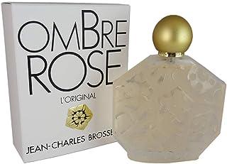 Jean Charles Brosseau Ombre Rose For Women 100ml - Eau de Toilette