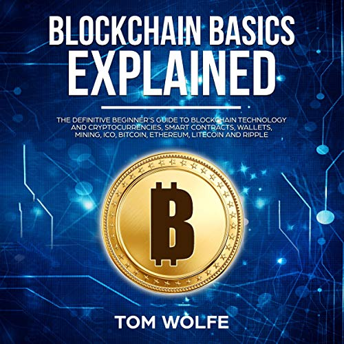 Blockchain Basics Explained cover art