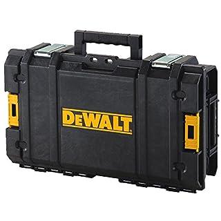 DEWALT DWST08130 Tough System Suitcase (B01M3SP97Z) | Amazon price tracker / tracking, Amazon price history charts, Amazon price watches, Amazon price drop alerts