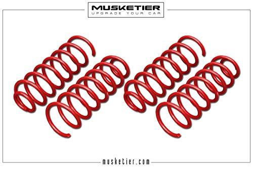 Spoiler da tetto Musketier