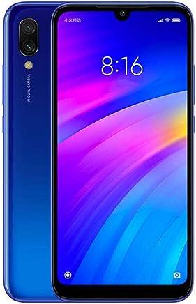 "Xiaomi Redmi 7 15,9 cm (6.26"") 2 GB 16 GB Doppia SIM 4G Blu 4000 mAh"