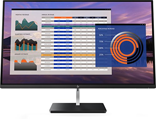 HP EliteDisplay s270n - Monitor de 27