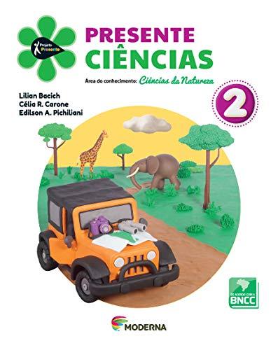 Presente Ciências 2 Edição 5