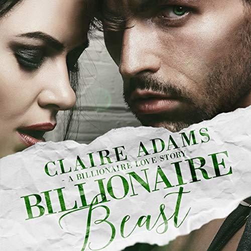 Billionaire Beast  audiobook cover art