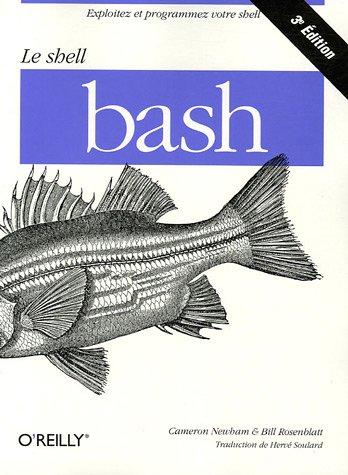 Le Shell Bash