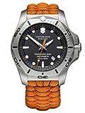 Victorinox Hombre I.N.O.X. Professional Diver - Reloj de Acero Inoxidable de...