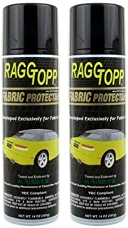 RaggTopp 2141 Fabric Protectant (2 Pack)