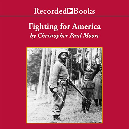 Page de couverture de Fighting for America