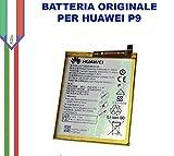 Batería Pila Original Huawei P9hb366481ecw EVA-L092900mAh OEM Interna Bulk