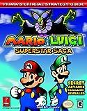 Mario & Luigi: Superstar Saga (Prima's Official Strategy Guide)