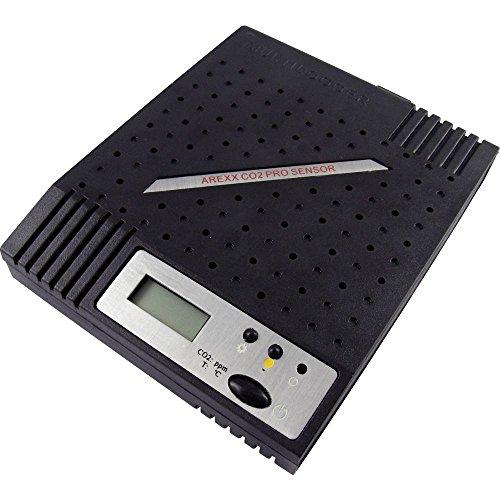 AREXX PRO-CO2/5K Multi-recorder