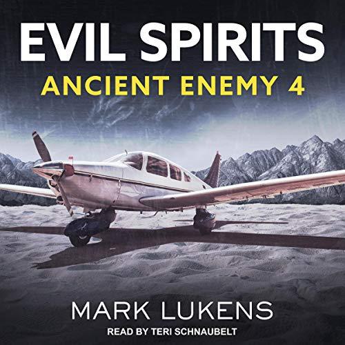 Evil Spirits cover art