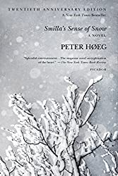 Books Set in Denmark: Smilla's Sense For Snow by Peter Høeg. Visit www.taleway.com to find books from around the world. denmark books, danish books, denmark novels, danish literature, denmark fiction, danish fiction, danish authors, best books set in denmark, popular books set in denmark, books about denmark, denmark reading challenge, denmark reading list, copenhagen books, copenhagen novels, denmark books to read, books to read before going to denmark, novels set in denmark, books to read about denmark, denmark packing list, denmark travel, denmark history, denmark travel books