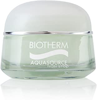 Biotherm Aquasource Non Stop Gel Oligo-Thermal Hidratacion Intensa Piel Normal/Mixta 50 ml