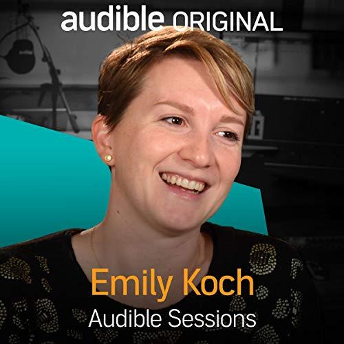Emily Koch audiobook cover art