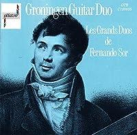 Sor: Grands Duos De Fernando S