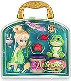 "Disney Parks Animators' Collection Mini 5"" Doll Play Set (Tinkerbell)"