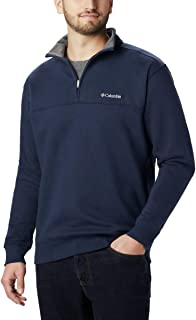 Men's Hart Mountain Ii Half Zip Big