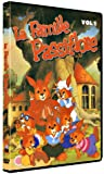 La Famille Passiflore, vol.1