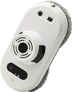 XJJZS Smart Window Cleaner Robot Nettoyeur Automatique à Distance magnétique for l'intérieur et extérieur Haut étage Salle...