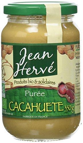 Jean Hervé Purée Darachide Bio 350 G