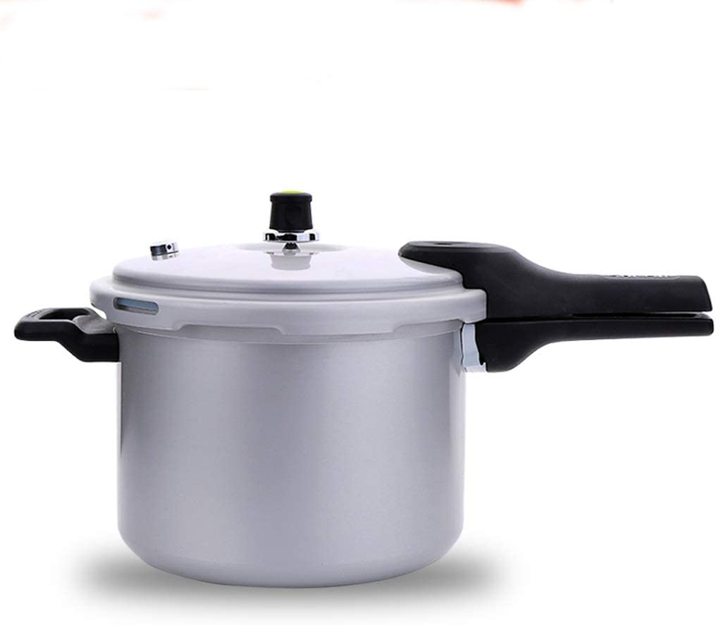 Zyj Max 44% OFF stores Aluminum Alloy Pressure Cooker Household Small Gas Ma Spring new work one after another