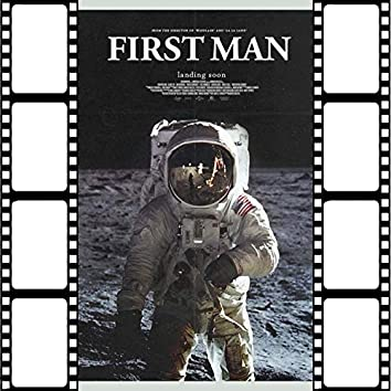 """Pledging My Love (From """"First Man"""" Original Soundtrack)"""