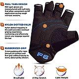 Zoom IMG-1 rdx guanti palestra uomo fitness