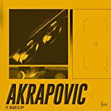 Akrapovic (feat. Silass, 2l & Ivy) [Explicit]