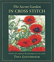 The Secret of Garden in Cross Stitch