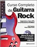Curso completo de guitarra de rock (Música)
