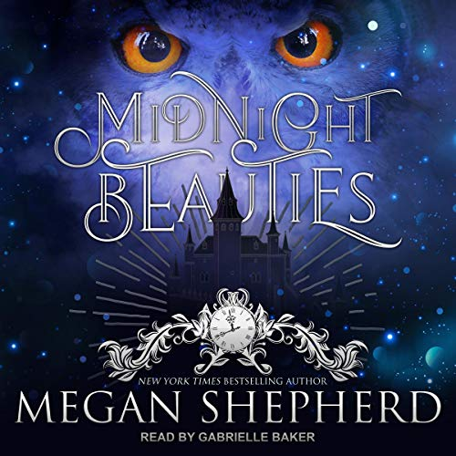 Midnight Beauties  By  cover art