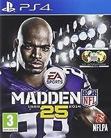 Madden NFL 25 (PS4) (輸入版)