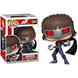 Funko Pop Games : Persona 5 : Queen 3.75inch Vinyl Gift for Game Fans SuperCollection